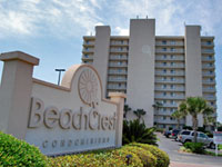 BeachCrest Condominium, Seagrove Beach, Florida